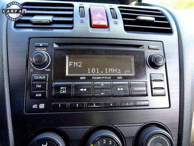 2014 Subaru Impreza 2.0i Premium Madison, NC 19