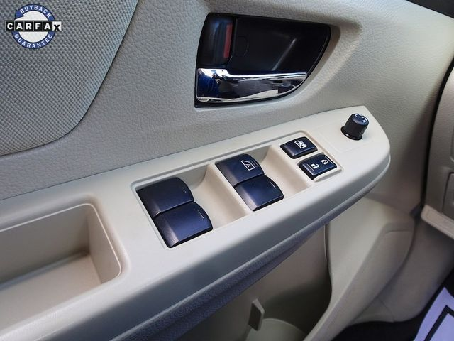 2014 Subaru Impreza 2.0i Premium Madison, NC 23