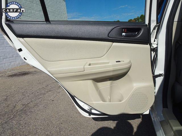 2014 Subaru Impreza 2.0i Premium Madison, NC 27