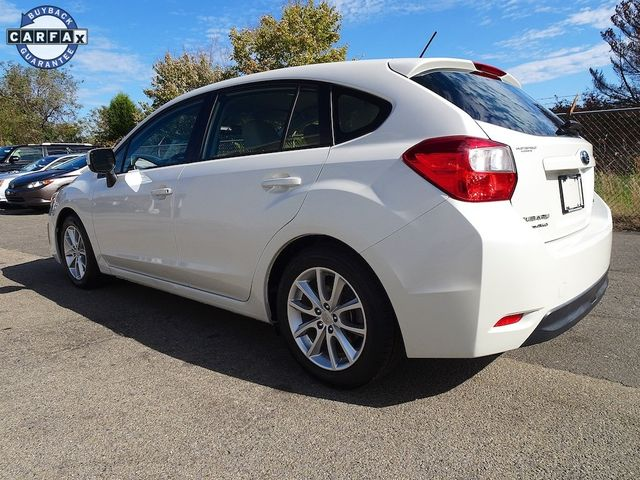 2014 Subaru Impreza 2.0i Premium Madison, NC 3