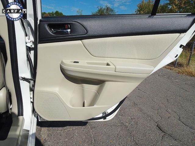 2014 Subaru Impreza 2.0i Premium Madison, NC 30