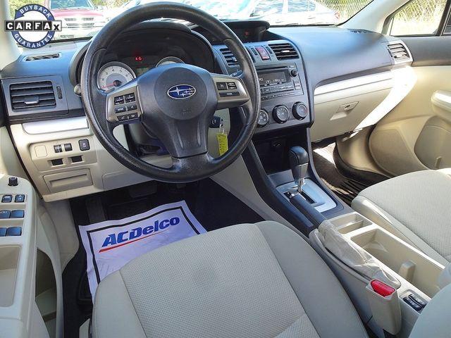 2014 Subaru Impreza 2.0i Premium Madison, NC 34