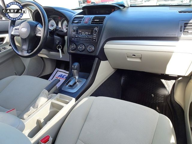 2014 Subaru Impreza 2.0i Premium Madison, NC 35