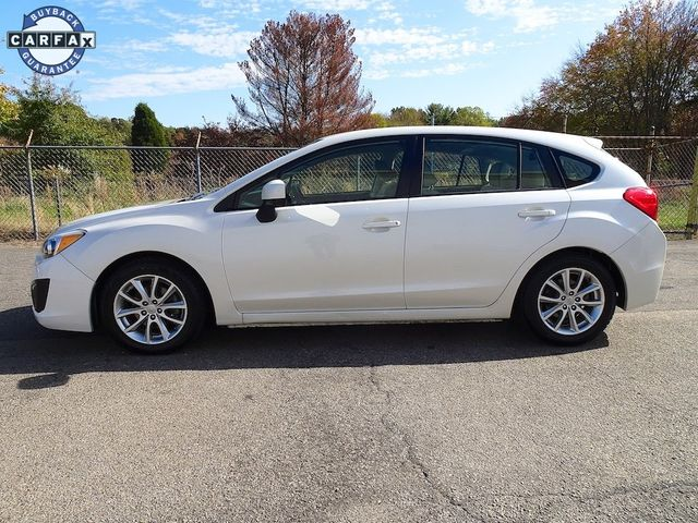 2014 Subaru Impreza 2.0i Premium Madison, NC 4