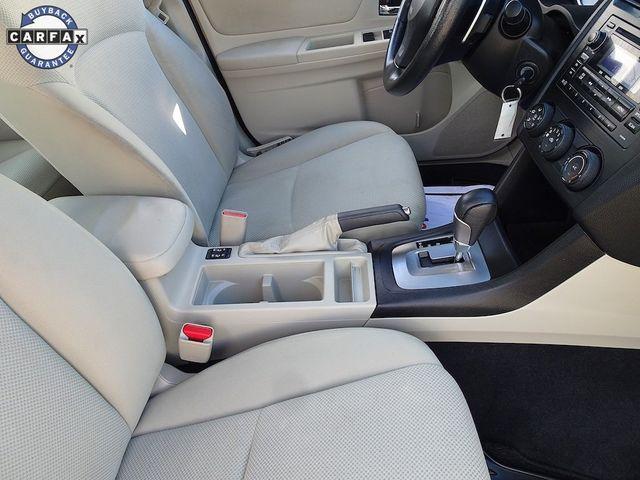 2014 Subaru Impreza 2.0i Premium Madison, NC 40