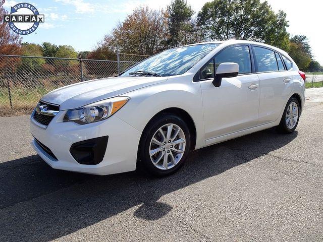 2014 Subaru Impreza 2.0i Premium Madison, NC 5