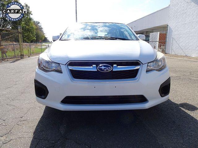2014 Subaru Impreza 2.0i Premium Madison, NC 6