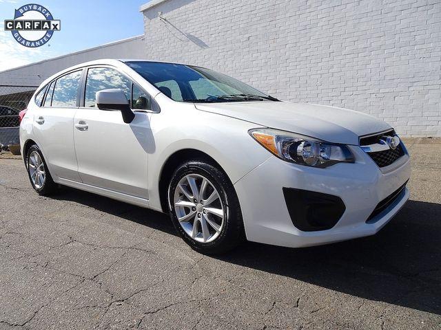2014 Subaru Impreza 2.0i Premium Madison, NC 7