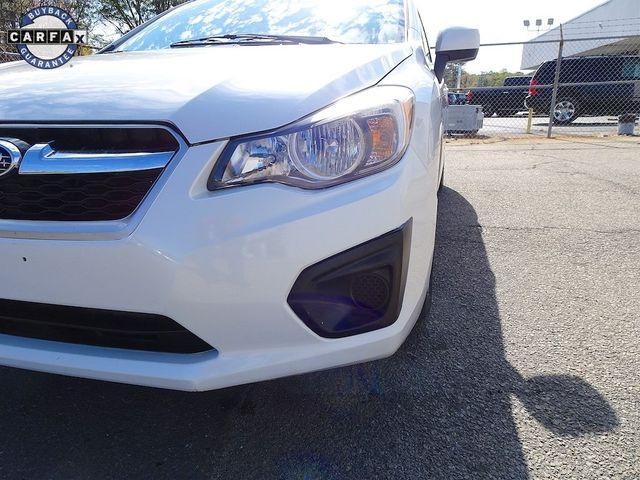 2014 Subaru Impreza 2.0i Premium Madison, NC 9