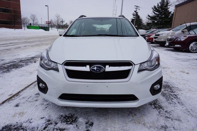2014 Subaru Impreza 2.0i Sport Premium Maple Grove, Minnesota 2