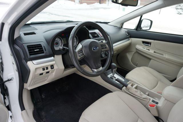 2014 Subaru Impreza 2.0i Sport Premium Maple Grove, Minnesota 8