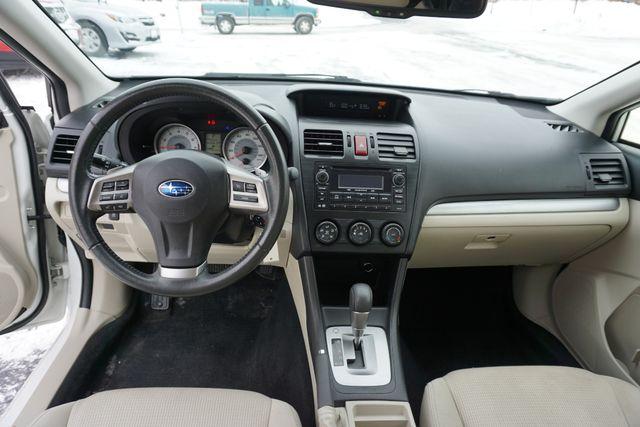 2014 Subaru Impreza 2.0i Sport Premium Maple Grove, Minnesota 12