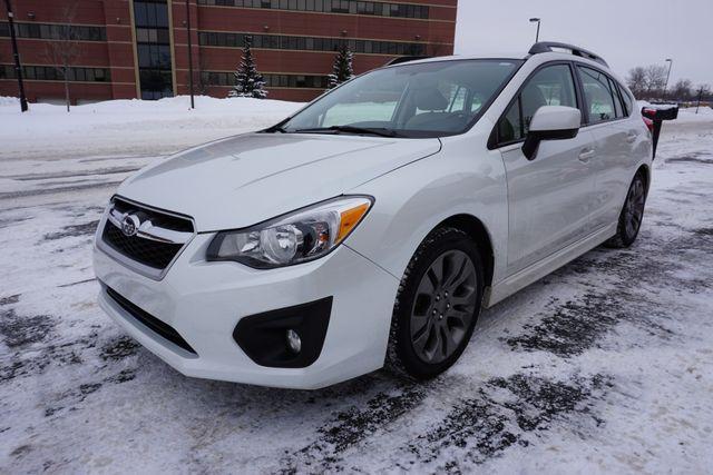 2014 Subaru Impreza 2.0i Sport Premium Maple Grove, Minnesota 1