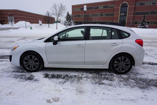 2014 Subaru Impreza 2.0i Sport Premium Maple Grove, Minnesota 4