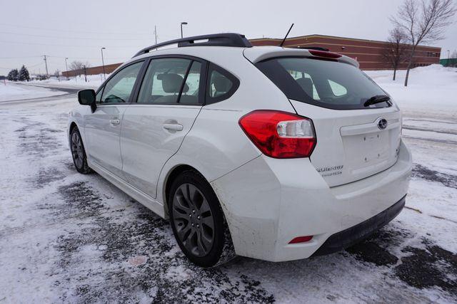 2014 Subaru Impreza 2.0i Sport Premium Maple Grove, Minnesota 6