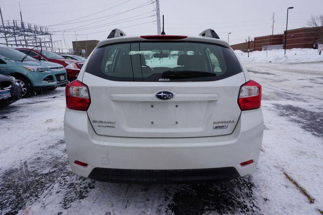2014 Subaru Impreza 2.0i Sport Premium Maple Grove, Minnesota 3