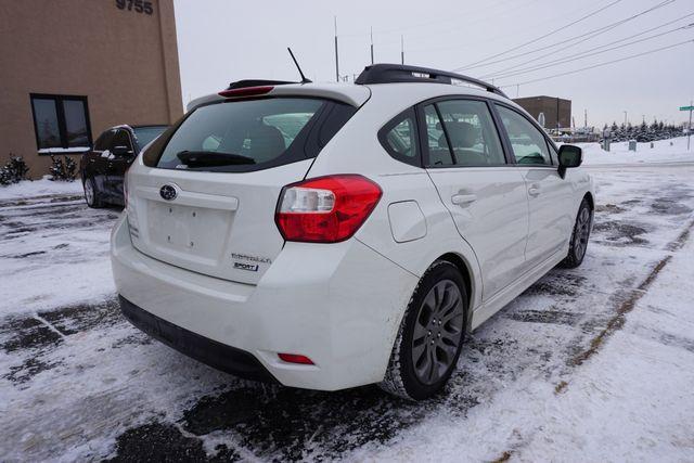 2014 Subaru Impreza 2.0i Sport Premium Maple Grove, Minnesota 7
