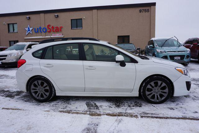 2014 Subaru Impreza 2.0i Sport Premium Maple Grove, Minnesota 5
