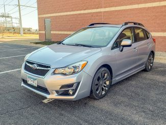 2014 Subaru Impreza 2.0i Sport Limited 6 mo 6000 mile warranty Maple Grove, Minnesota 1