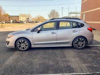2014 Subaru Impreza 2.0i Sport Limited 6 mo 6000 mile warranty Maple Grove, Minnesota 8