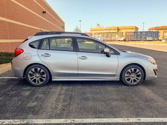 2014 Subaru Impreza 2.0i Sport Limited 6 mo 6000 mile warranty Maple Grove, Minnesota 9