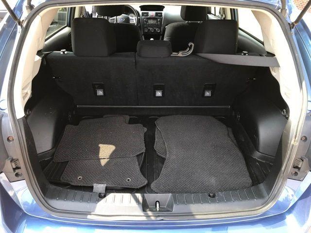 2014 Subaru Impreza 2.0i in Medina, OHIO 44256