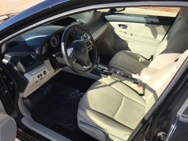 2014 Subaru Impreza 2.0i Sport Premium in Medina, OHIO 44256