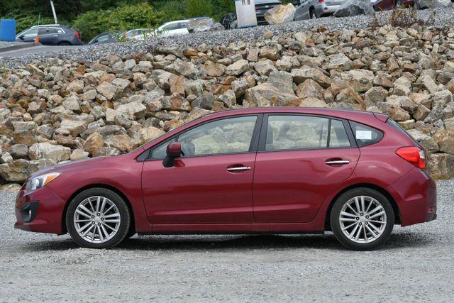 2014 Subaru Impreza 2.0i Limited Naugatuck, Connecticut 1