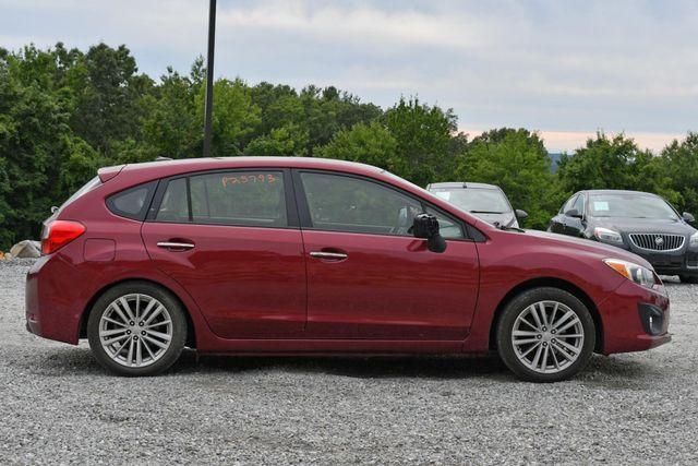 2014 Subaru Impreza 2.0i Limited Naugatuck, Connecticut 5