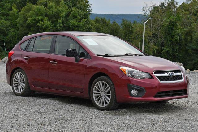 2014 Subaru Impreza 2.0i Limited Naugatuck, Connecticut 6