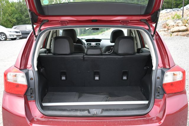 2014 Subaru Impreza 2.0i Limited Naugatuck, Connecticut 9