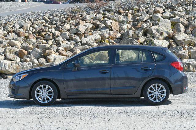 2014 Subaru Impreza 2.0i Premium Naugatuck, Connecticut 1
