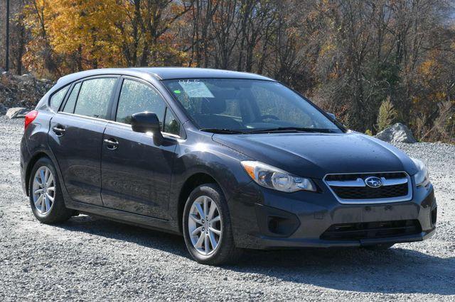 2014 Subaru Impreza 2.0i Premium Naugatuck, Connecticut 6
