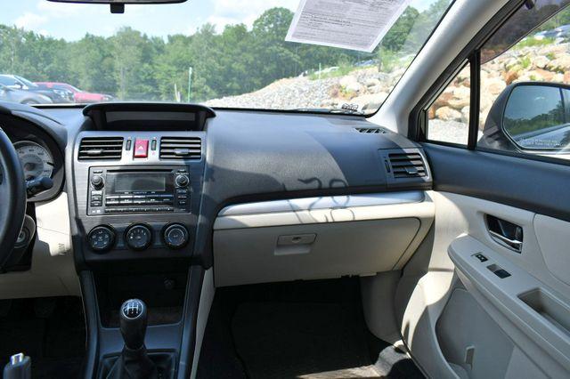 2014 Subaru Impreza 2.0i Sport Premium AWD Naugatuck, Connecticut 18