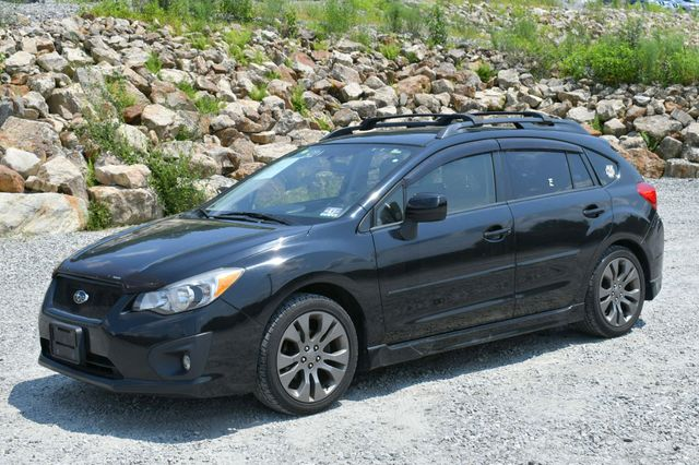 2014 Subaru Impreza 2.0i Sport Premium AWD Naugatuck, Connecticut 2