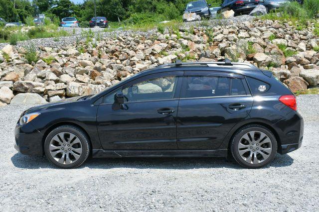 2014 Subaru Impreza 2.0i Sport Premium AWD Naugatuck, Connecticut 3