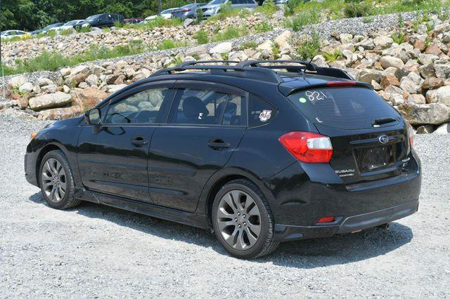 2014 Subaru Impreza 2.0i Sport Premium AWD Naugatuck, Connecticut 4