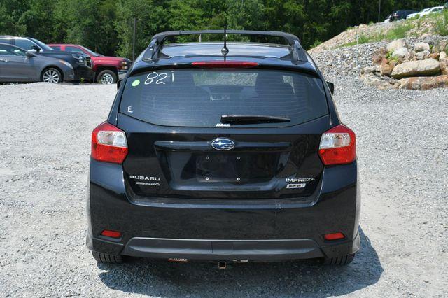 2014 Subaru Impreza 2.0i Sport Premium AWD Naugatuck, Connecticut 5