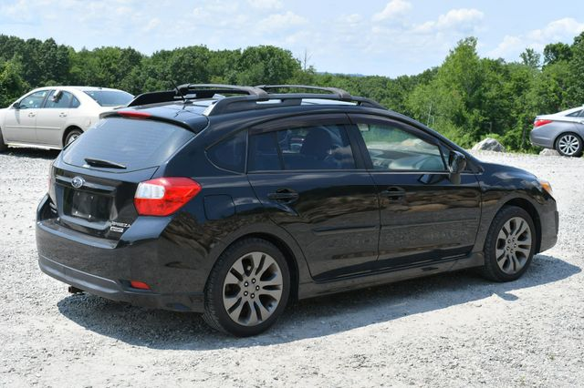 2014 Subaru Impreza 2.0i Sport Premium AWD Naugatuck, Connecticut 6