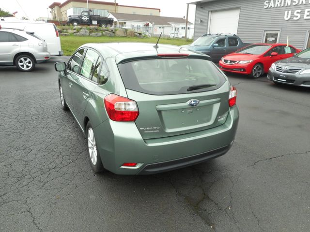 2014 Subaru Impreza 2.0i Premium New Windsor, New York 3