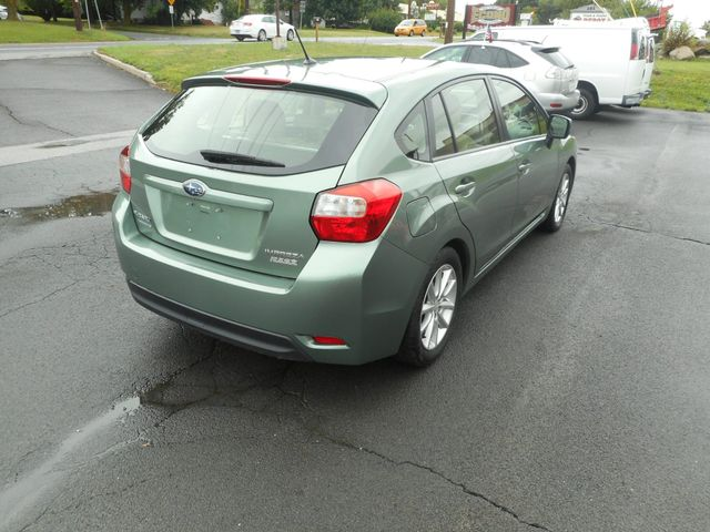 2014 Subaru Impreza 2.0i Premium New Windsor, New York 5