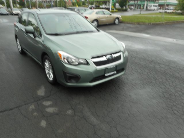 2014 Subaru Impreza 2.0i Premium New Windsor, New York 9