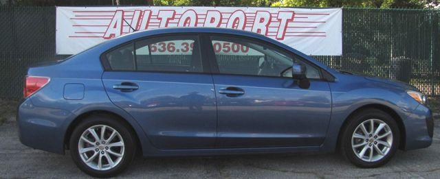2014 Subaru Impreza Premium St. Louis, Missouri 2