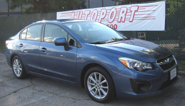 2014 Subaru Impreza Premium St. Louis, Missouri 0