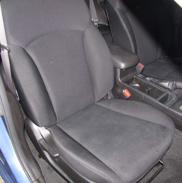 2014 Subaru Impreza Premium St. Louis, Missouri 8