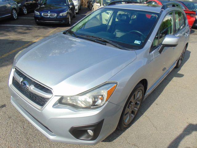 2014 Subaru Impreza 2.0i Sport Limited in Sterling, VA 20166