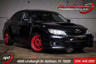 2014 Subaru Impreza WRX Limited in Addison, TX 75001