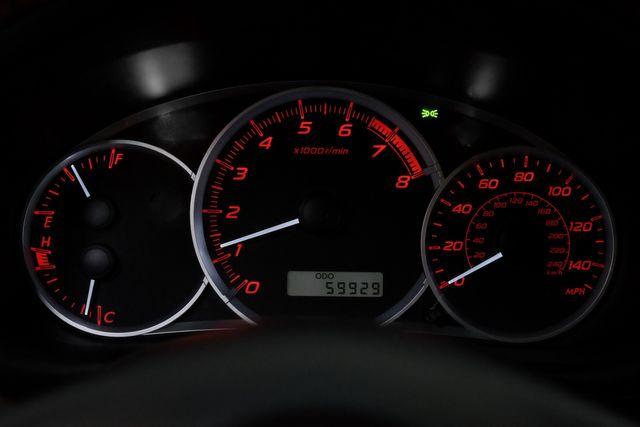 2014 Subaru Impreza WRX in Addison, TX 75001