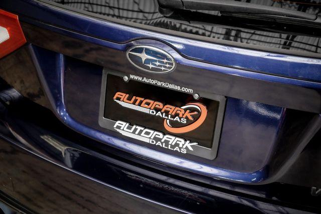 2014 Subaru Impreza WRX Limited in Addison, TX 75001