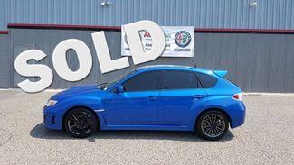 2014 Subaru Impreza WRX WRX in Albuquerque New Mexico, 87109